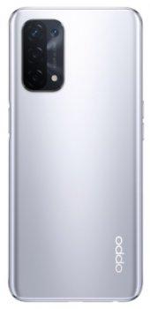 Мобильный телефон OPPO A74 5G 6/128GB Space Silver