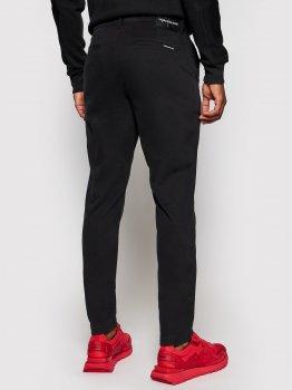 Штани Calvin Klein Jeans Washed Slim Chino Pant J30J318323-BEH Black