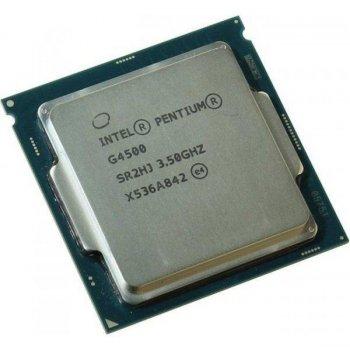 Процессор Intel Pentium G4500 (BX80662G4500), б/в
