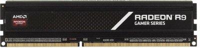 Оперативная память AMD DDR4-3600 16384MB PC4-28800 R9 Series (R9S416G3606U2S)