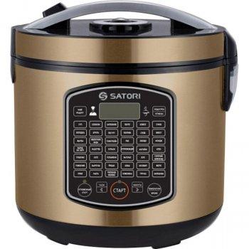 Мультиварка Satori SM-63971-5GL