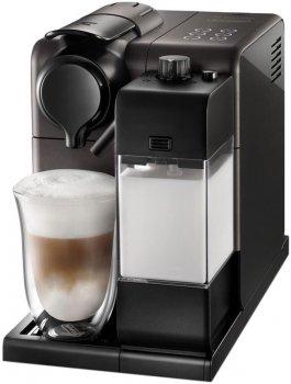 Кофемашина Nespresso De'Longhi Lattissima Touch EN 550.BM Tytanowy