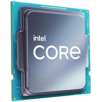 Процессор Intel Core i9 11900KF 3.5GHz (16MB, Rocket Lake, 95W, S1200) Tray (CM8070804400164)
