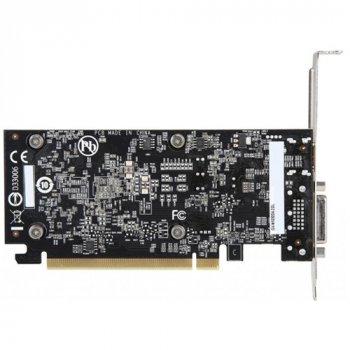 Видеокарта Gigabyte GT1030 2GB Low profile silent (GV-N1030D4-2GL)