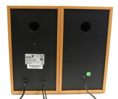 Компьютерные колонки GENIUS SP-HF500A