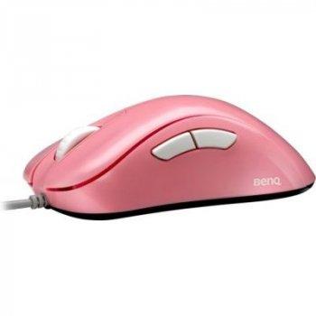 Мышка Zowie DIV INA EC2-B Pink-White (9H.N1VBB.A6E)