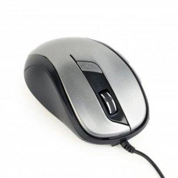 Мышка GEMBIRD MUS-6B-01-BG