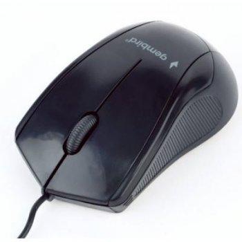 Мышка GEMBIRD MUS-3B-02