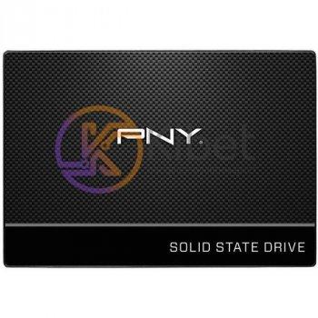 PNY CS900 480 GB (SSD7CS900-480-PB)