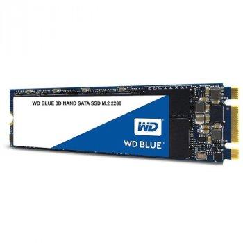 WD SSD Blue M. 2 1 TB (S100T2B0B)