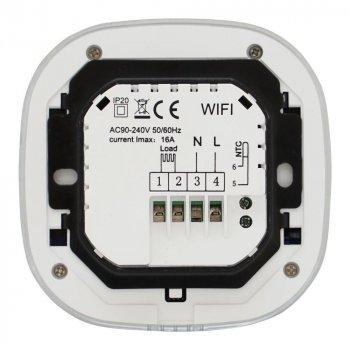 Терморегулятор BHT 6002 WW Wi-Fi