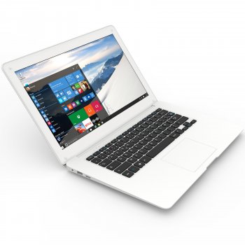 Б/у Ноутбук ARCHOS 140 Cesium AC140CS2 / Intel Atom Z3735F / 2 Гб / SSD 32 Гб / Класс B