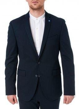 Чоловічий костюм Pierre Cardin Приталений Синій (А:75281/3000 М:62211)