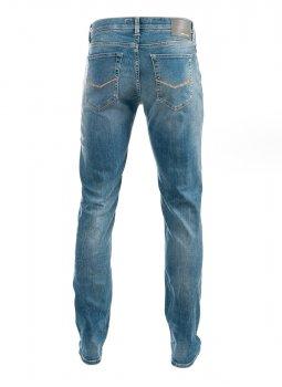 Чоловічі джинси Pierre Cardin Блакитні (А:8881/15 М:3410)