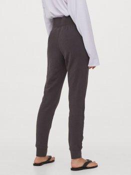 Спортивные штаны H&M 8037572dm Графитовые