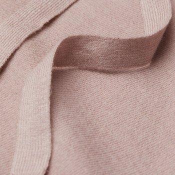 Спортивные штаны H&M 8729732sm Светло-розовые
