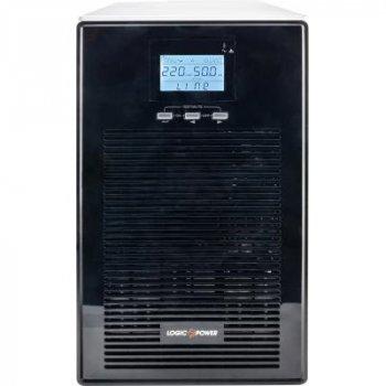 Источник бесперебойного питания LogicPower Smart-UPS-3000 Pro (6783)