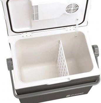 (Копия) Автохолодильник Outwell Coolbox ECO Prime 24 L 12 V/230 V Grey (929040)
