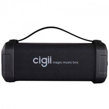 Портативная колонка Cigii-F62D (USB/SD/FM)