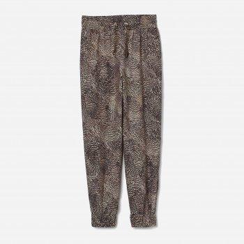 Спортивные штаны H&M 06-0807792-004 Коричневые