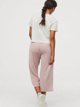 Спортивные штаны H&M 0752877-0 Пудра