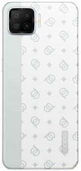 Смартфон OPPO A73 4/128GB Crystal Silver (6678314)