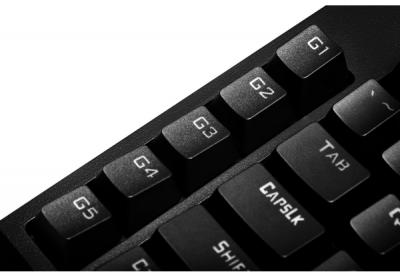 Клавіатура Redragon Brahma RGB OUTEMU Blue (77647) (6549220)