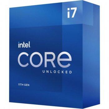 Процессор Intel Core i7-11700K 3.6GHz/16MB (BX8070811700K) s1200 BOX