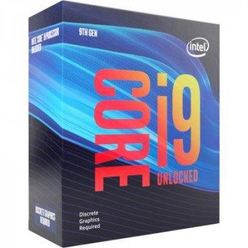 Процесор INTEL Core™ i9 9900KF (BX80684I99900KF)