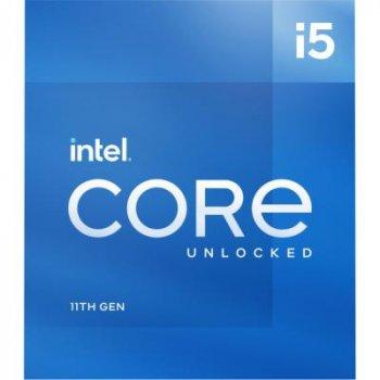Процесор INTEL Core™ i5 11600K (BX8070811600K)
