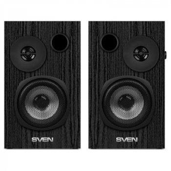 Акустична система SVEN SPS-580 black