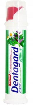 Зубна паста Colgate Dentagard Original 100 мл дозатор