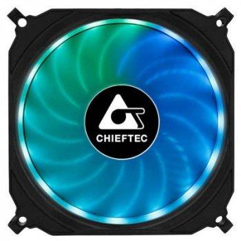 Кулер для корпуса CHIEFTEC TORNADO (CF-3012-RGB)