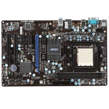 Материнская плата MSI 870-C45 (FX) V2 (sAM3, AMD 770/SB710, PCI-Ex16)