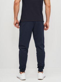 Спортивні штани Emporio Armani 10692.11 Темно-сині