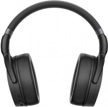 Навушники Sennheiser HD 450 BT Black (508386)