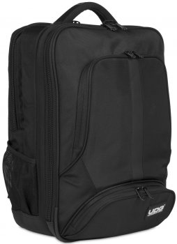 Рюкзак UDG Ultimate Backpack Slim Black/Orange Inside (U9108BL/OR)