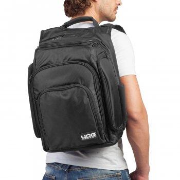 Рюкзак UDG Ultimate Digi Backpack Black/Orange (U9101BL/OR)