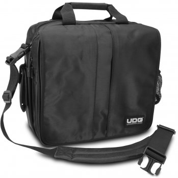 Сумка UDG Ultimate CourierBag DeLuxe Black (U9470)