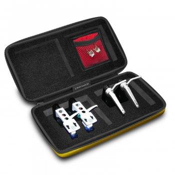 Кейс UDG Creator Cartridge Hardcase Yellow PU (U8452YL)
