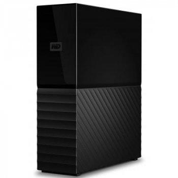 """Зовнішній жорстку диск 3.5"""" 3TB Western Digital (WDBBGB0030HBK-EESN)"""
