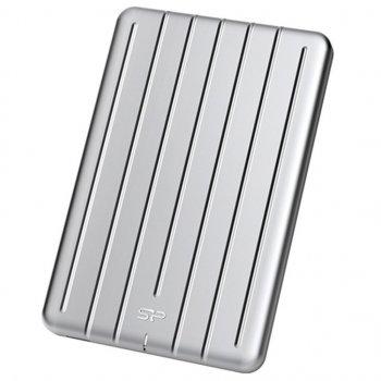 """Зовнішній жорстку диск 2.5"""" 2TB Silicon Power (SP020TBPHDA75S3S)"""