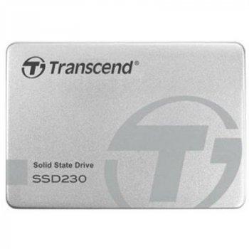 "Накопичувач SSD 2.5"" 480GB Transcend (TS480GSSD220S)"