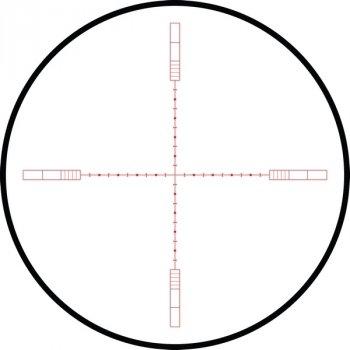 Приціл оптичний Hawke Sidewinder 4-16x50 SF (10x 1/2 Mil Dot IR) (925706)