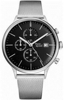 Чоловічі наручні годинники Pierre Ricaud PR 97206.5114 CH