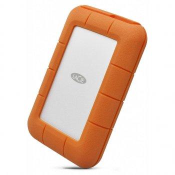"""Зовнішній жорсткий диск 2.5"""" 5TB LaCie (STFR5000800)"""