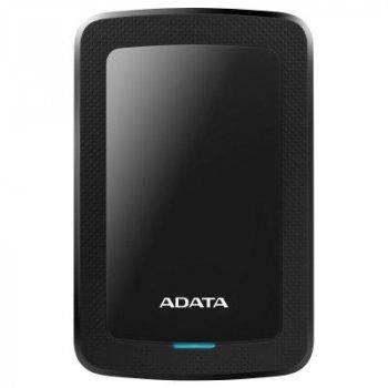 """Зовнішній жорстку диск 2.5"""" 4TB ADATA (AHV320-4TU31-CBK)"""