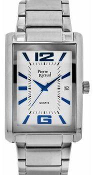 Мужские наручные часы Pierre Ricaud PR 91058.51B3Q