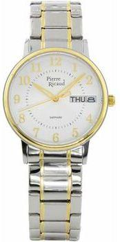 Чоловічі наручні годинники Pierre Ricaud PR 91068.2123 Q