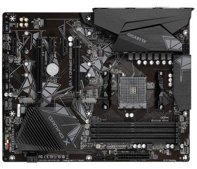 Gigabyte B550 Gaming X V2 Socket AM4